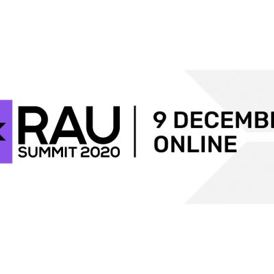 Приглашаем на RAU Summit 2020 «Новая реальность — новый ритейл»