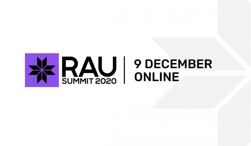 Запрошуємо на RAU Summit 2020 «Нова реальність – новий рітейл»