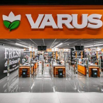 У мережі магазинів Varus новий начальник відділу розвитку