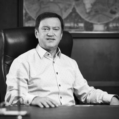 Ростислав Кісіль, Meest: Як монополія вбиває ринки та чому це погано