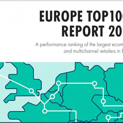 Приклади кращих: топ-25 рітейлерів в онлайн-торгівлі Європи