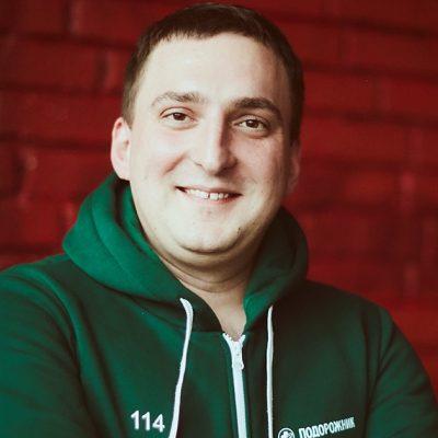 Тарас Коляда, мережа аптек Подорожник: Прагнемо надавати фармацевтичну опіку