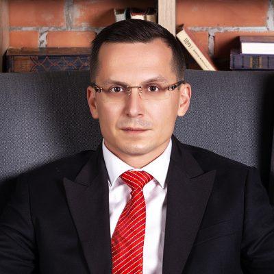 Андрей Иоанно, ТРЦ Оазис: Слабый ищет оправдания, сильный – возможности