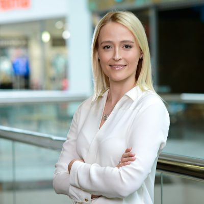Анна Чуботина, Arricano: Изменившиеся и измененные паттерны покупателей в торговом центре