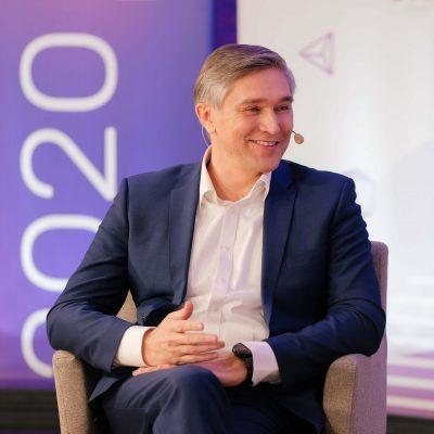 Павло Щербаков, Consulting For Retail: Планограма – це дзеркало душі рітейлу