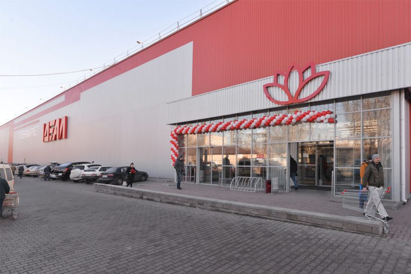... що входить в мережу Ідеал. Вона управляє шістьма магазинами в Одеській  і Херсонській областях 873874b03a24d