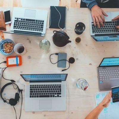 Как наладить работу IТ для повышения продуктивности