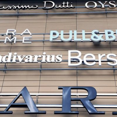 Inditex закриє всі магазини Bershka, Pull&Bear і Stradivarius в Китаї