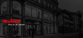В ТРЦ Appolo откроется первый в Днепре универмаг New Yorker