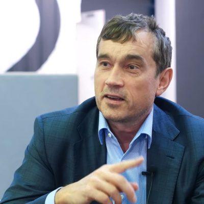 Василь Хмельницький, UDP: Сьогодні будувати великі торгові центри безглуздо