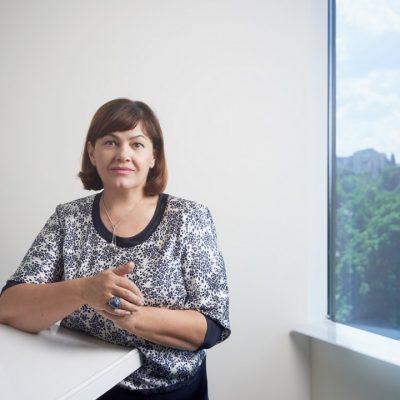 Людмила Севрюк, Brocard: Мы привлекли наших консультантов к работе в интернет-магазинах. И это сработало
