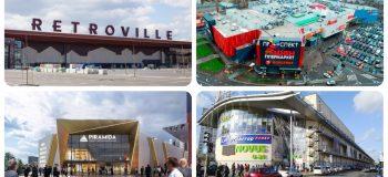 Неустойчивое равновесие: рынок торговой недвижимости Украины в 2020 году