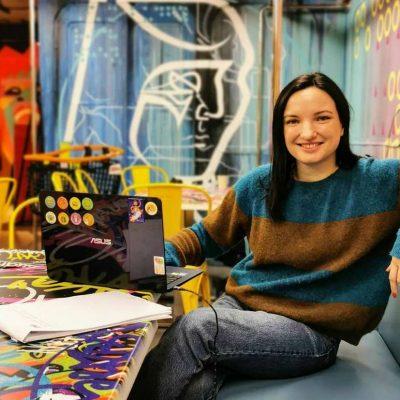Катерина Огуряєва, Сільпо: Вийти за хлібом, а потрапити на виставу – як і навіщо ми дивуємо гостей наших магазинів