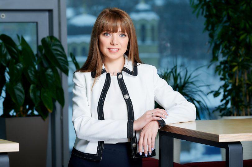 Владлена Русіна, WOG: На частку непаливних продажів зараз доводиться до 20% прибутку