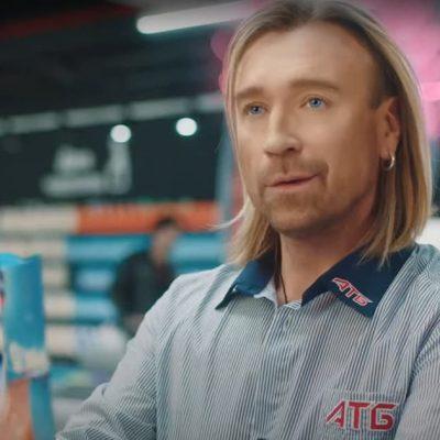 Реклама тижня: АТБ, Золотий Вік, Givenchy, Олег Вінник і Настя Каменських