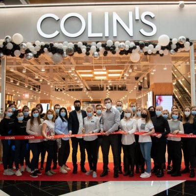 Директором по продажам COLIN'S Украина назначен Джем Караджа