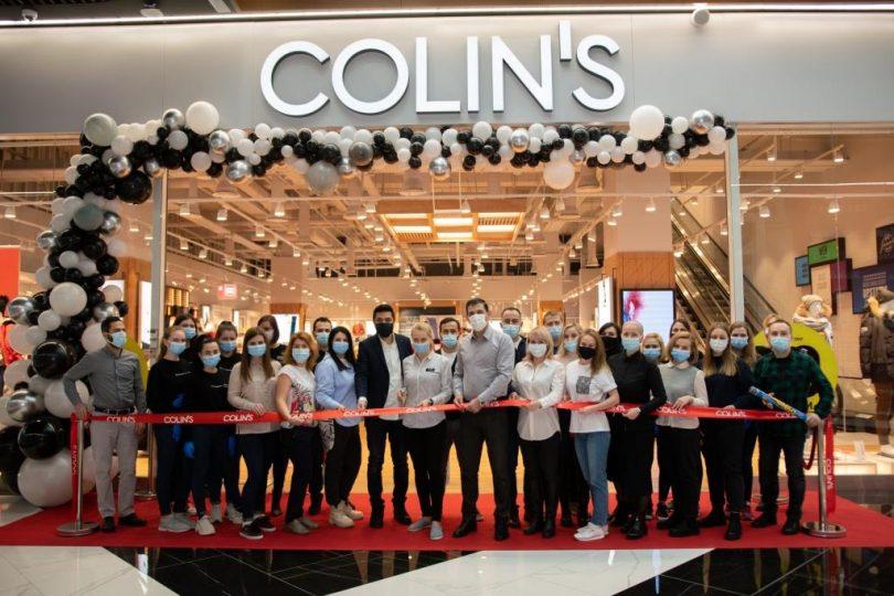Директором з продажу COLIN'S Україна призначений Джем Караджа