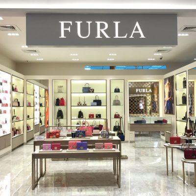 У ТРЦ Nikolsky відкриється магазин Furla