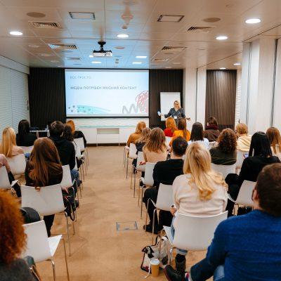 Итоги workshop RAU SMM & PR DAY — в партнерстве RAU и Prcom