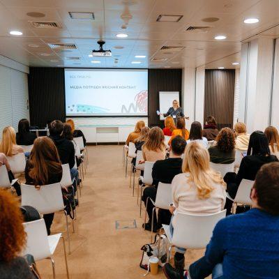Підсумки workshop RAU SMM&PR DAY – у партнерстві RAU і Prcom