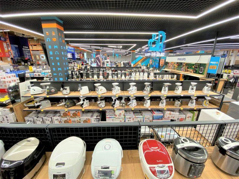 Вірусні покупки: як пандемія збільшила продажі побутової техніки в Україні