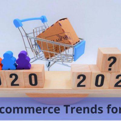 Погляд в майбутнє: П'ять викликів для електронної комерції в 2021 році