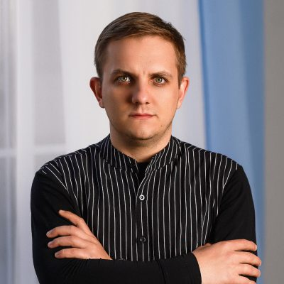 В'ячеслав Сауц, аптечна мережа АНЦ: Наша головна мета – стати лідером в e-commerce серед фарм-рітейлерів