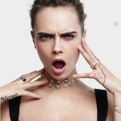 Реклама тижня: Nova Poshta Global, Apple, Lacoste, Dior і Кара Делевінь