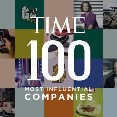 7 зі 100: хто з рітейлерів і чому потрапив до списку 100 найвпливовіших компаній світу від журналу Time