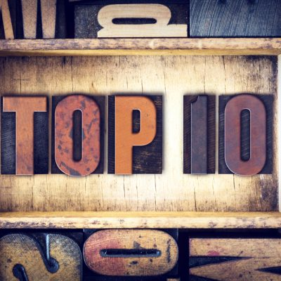 Топ-10 найдорожчих fashion-брендів світу