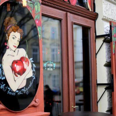 Холдинг емоцій !Fest відкрив у Румунії перший бар П'яна вишня