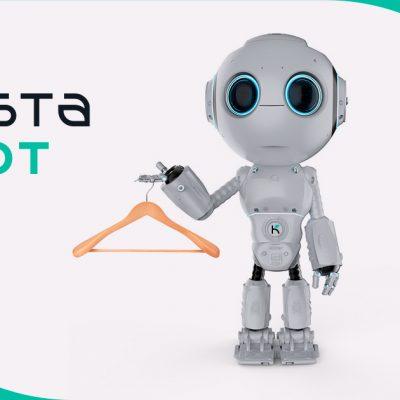 Kasta запустила Telegram-бота для експрес-оцінки зовнішнього вигляду