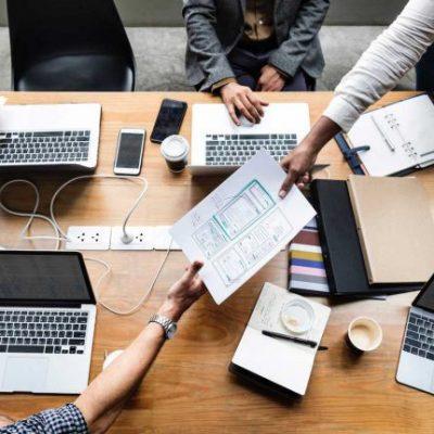Чому бізнес обирає Mac і техніку Apple