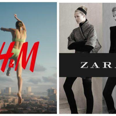Гіганти fast-fashion: подібності та відмінності стратегій H&M і Zara