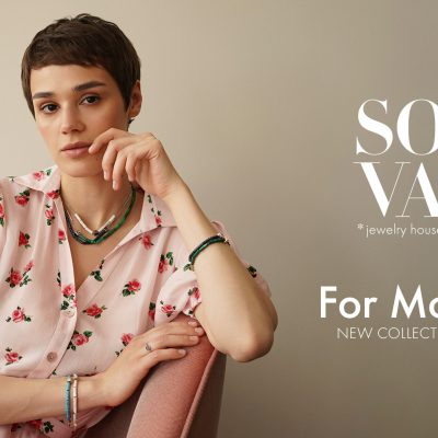 SOVA For Mom: зберігаючи важливі моменти
