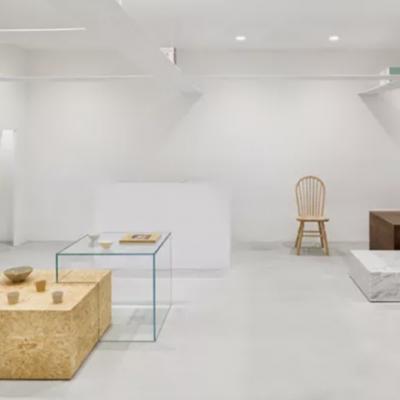 Магазин чи арт-галерея? Новий тренд в оформленні торгових просторів