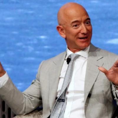 Кому корона не тисне. Чистий прибуток Amazon за час пандемії перевищила сумарну за три попередні роки