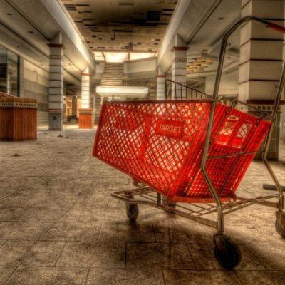 Ukrainian dead malls: сколько в Украине закрытых ТРЦ и что с ними происходит сейчас