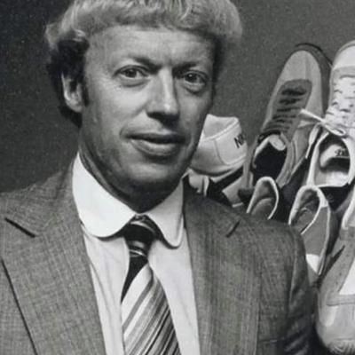 Історія Nike: як продавець взуття побудував бренд на мільярд доларів