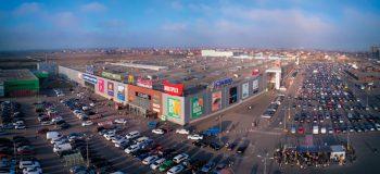 Торговельна нерухомість Одеси: ринок на паузі