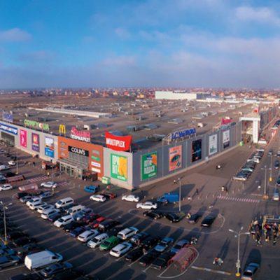 Торговая недвижимость Одессы: рынок на паузе