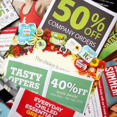 Реклама в рітейлі: чому мережі не відмовляться від друкованої продукції