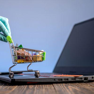 Все в онлайн: как изменился украинский e-commerce за карантинный 2020 год