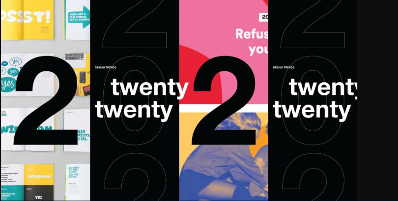 Нові форми: 11 головних трендів в дизайні упаковки в 2020 році