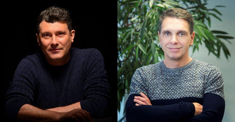Геннадій Виходцев і Валерій Маковецький, ГК Фокстрот: У випадку з DEPOt Center ставка на регіональність була успішною
