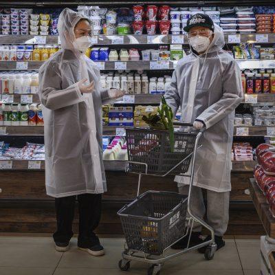 Яким буде український продуктовий рітейл в розпал кризи – досвід Китаю