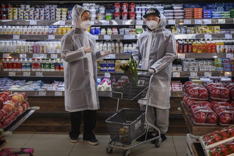 Каким будет украинский продуктовый ритейл в разгар кризиса — опыт Китая