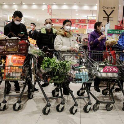 Ідеальний шторм: як рітейлери по всьому світу залучають покупців під час пандемії
