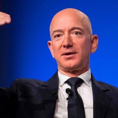 Тут продається все: історія створення та розвитку компанії Amazon