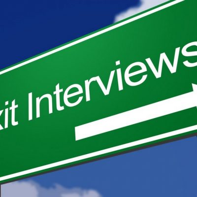 Розмова на виході: чому вихідне інтерв'ю важливо для рітейлера і як його можна використовувати